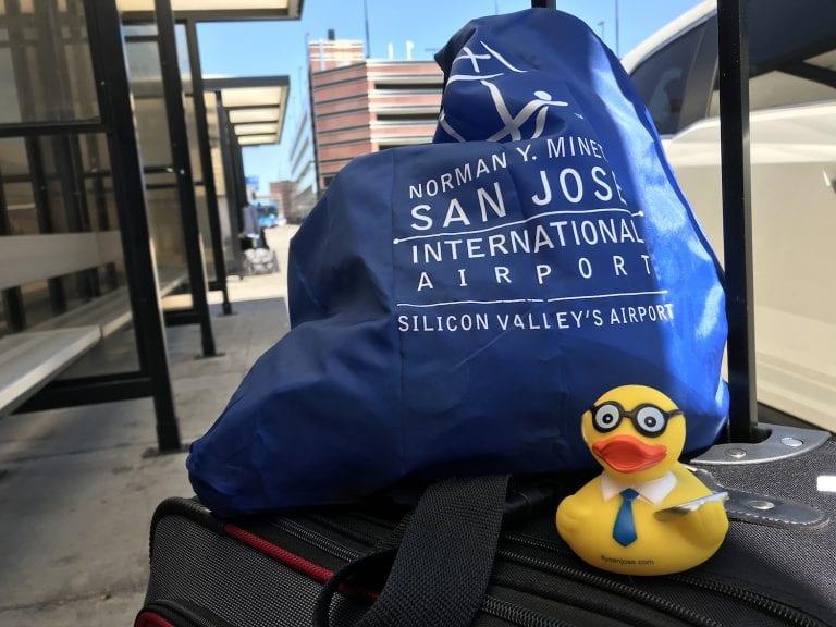 Road Trips Start in San Jose, CA
