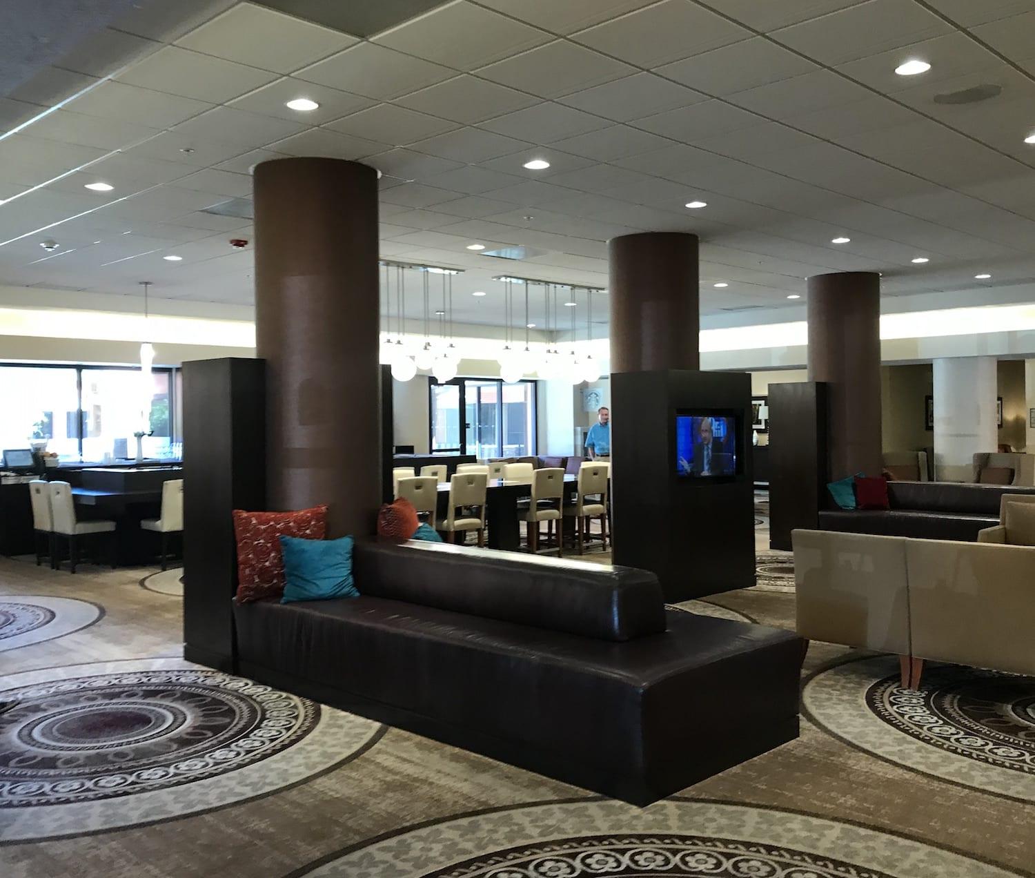 Hilton Concord California