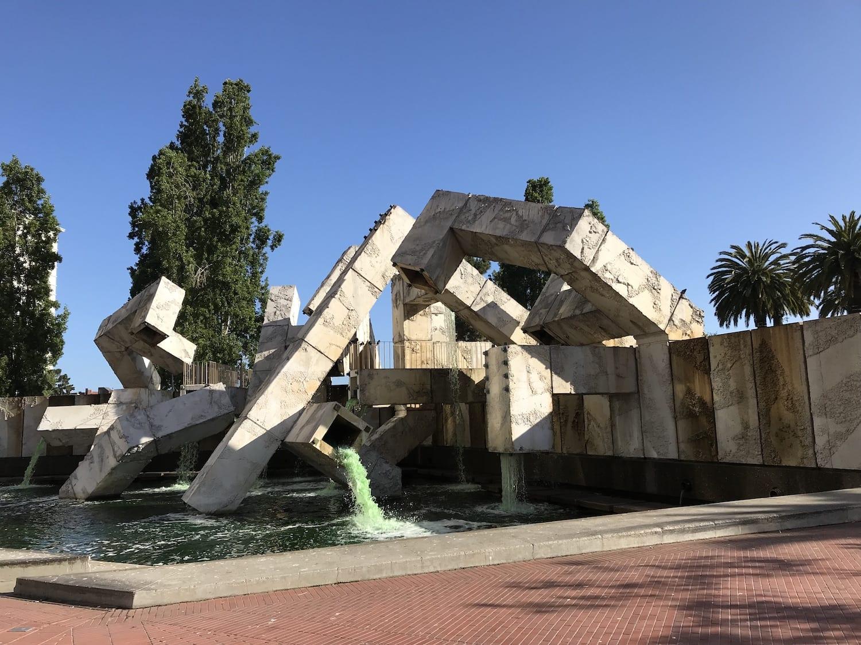 San Francisco Public Park