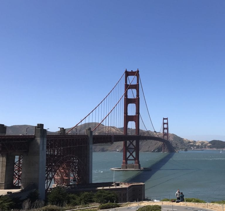 12 Hours in San Francisco