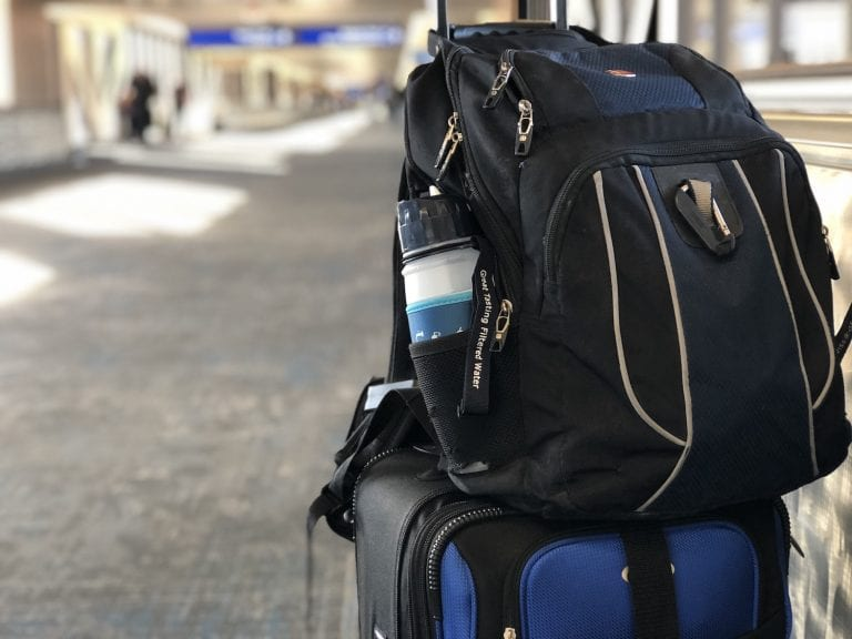 8 Tips for Traveling Smart on your Own