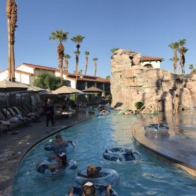 Omni Resorts: Family Fun in the Desert