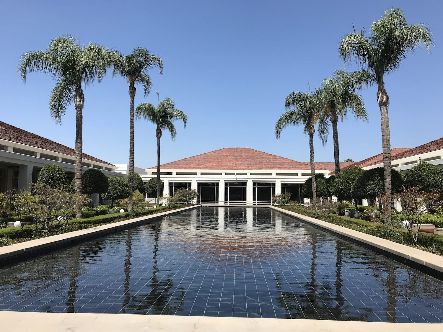 Nixon Presidential Library and Museum