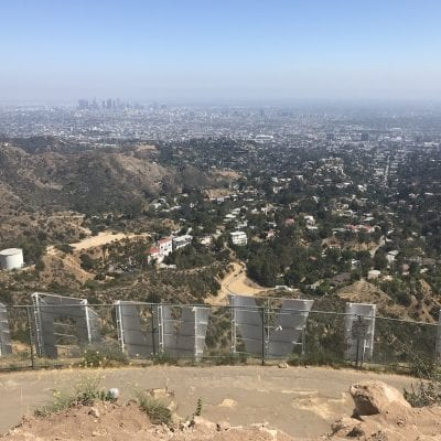Things to Know When you Visit the Hollywood Sign