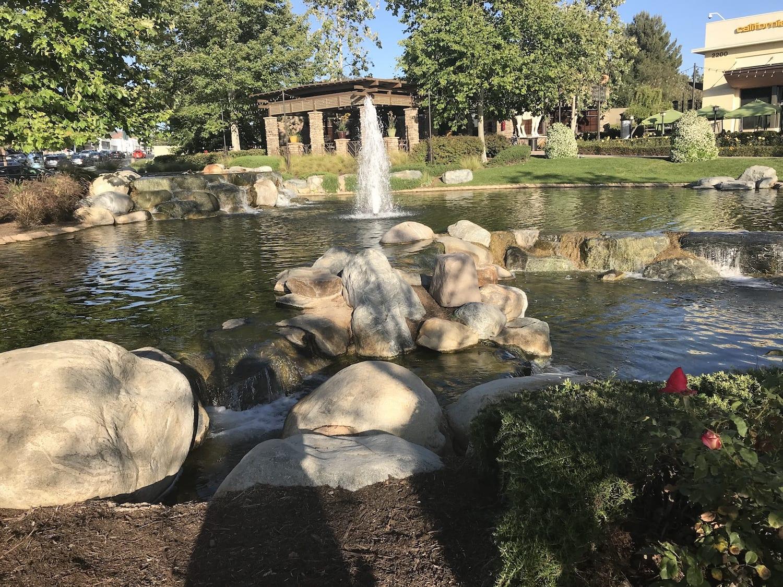 Conejo Valley Thousand Oaks California
