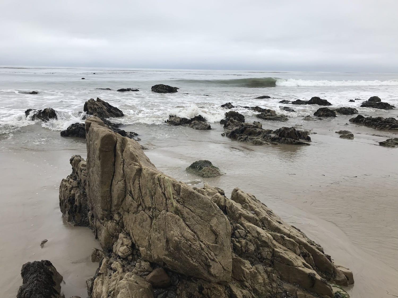 El Matador State Beach