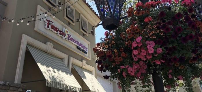 Restaurant Guide for Conejo Valley