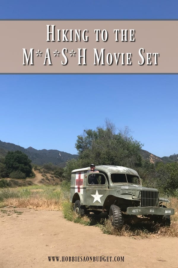 Have you seen all the episodes and already have the theme song ringing in your head now? Whether you are a M*A*S*H fan or just love getting out in nature to explore, then you need to start planning a trip out to Conejo Valley and Malibu Creek State Park.
