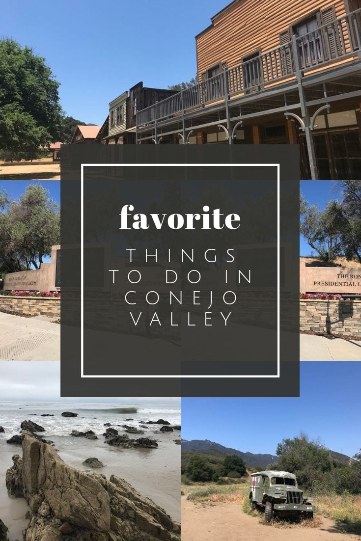 favorite things to do in Conejo Valley