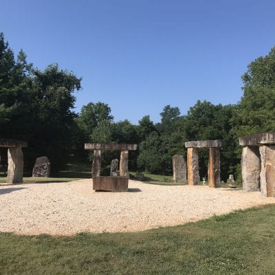 Things to Know: Kentucky Stonehenge
