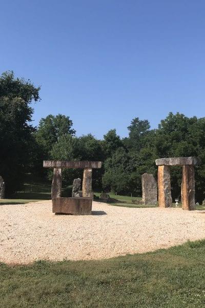 Kentucky Stonehenge Munfordville, Kentucky