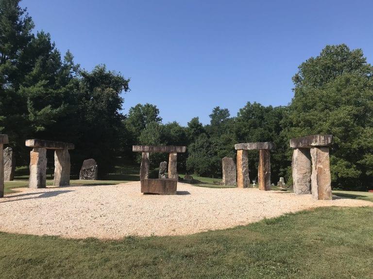Things to Know: Kentucky Stonehenge