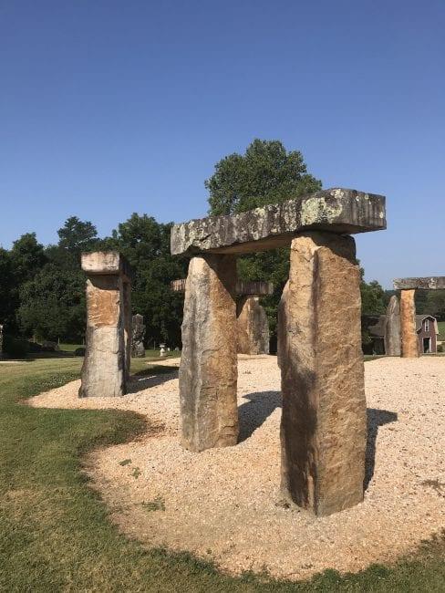 Stonehenge Munfordville Kentucky