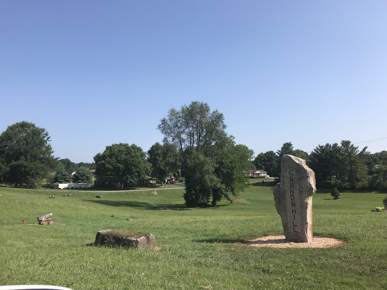 Cannon Hill Munfordville