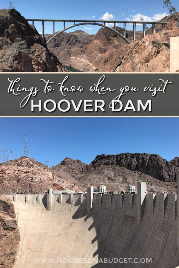 Things to Know Hoover Dam