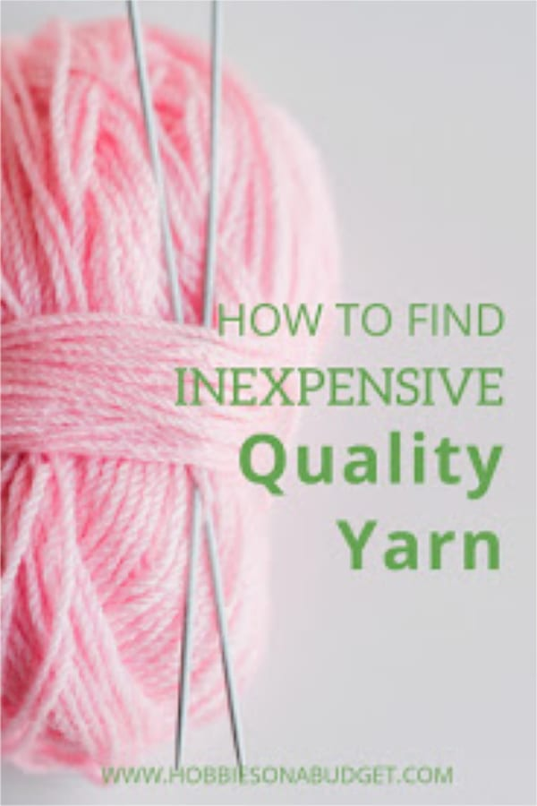 Do you love to knit or crochet but do not want to spend a lot of money on yarn? You can find good quality yarn at bargain prices if you know where to look. Here are three tips to help you get inexpensive, quality yarn to feed your crafting habit.