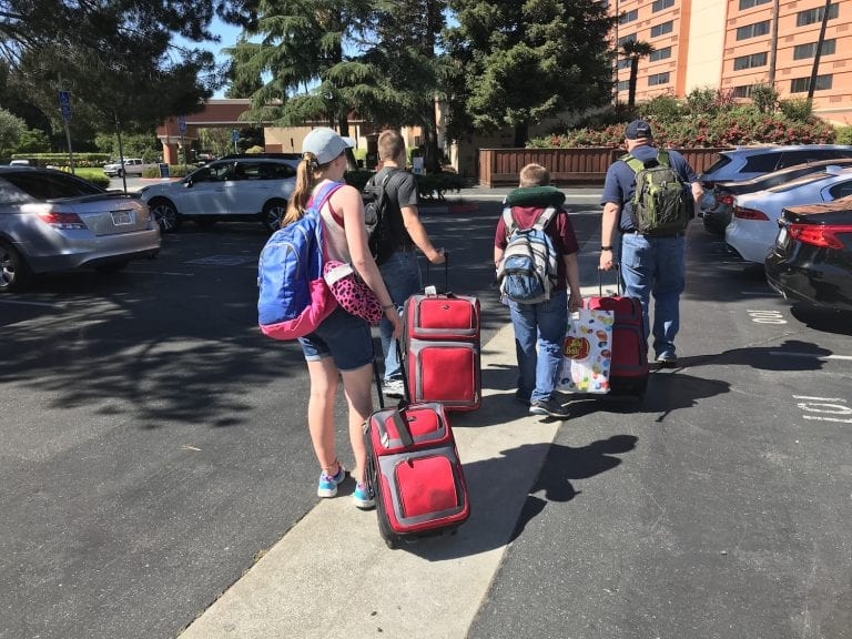 How to Find New Luggage