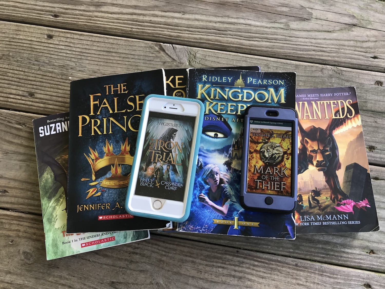 Seven Books Worth Rereading