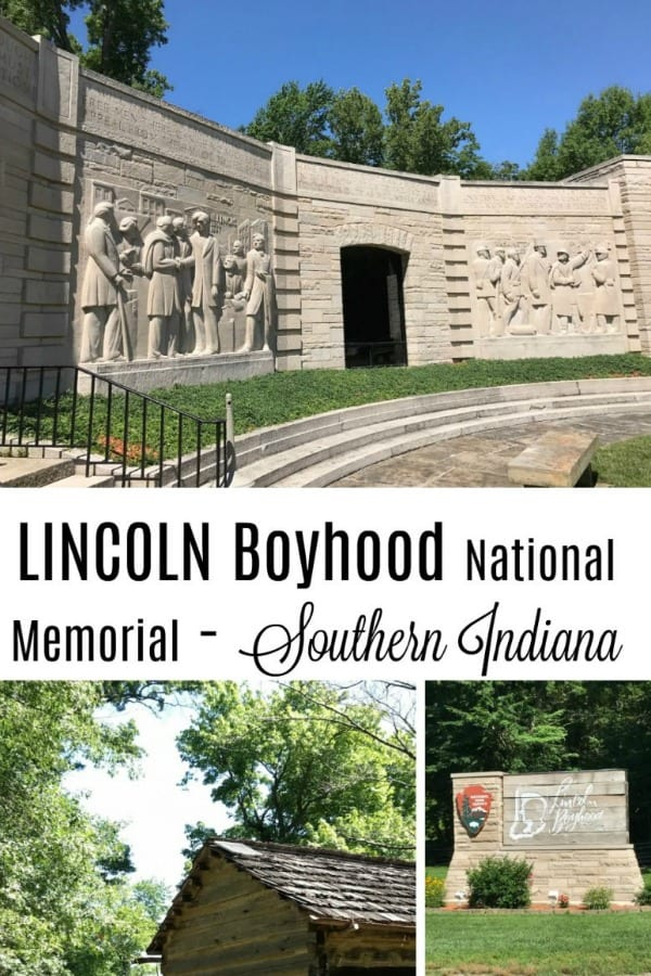 When you think about President Abraham Lincoln, what state comes to your mind? A visit to the Lincoln Boyhood National Memorial in Southern Indiana is the perfect place to learn about Lincoln's childhood life.
