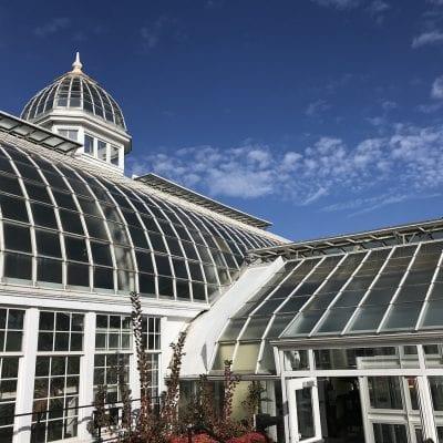 Franklin Park Conservatory & Botanical Gardens