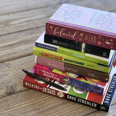Devotion Books for Teens