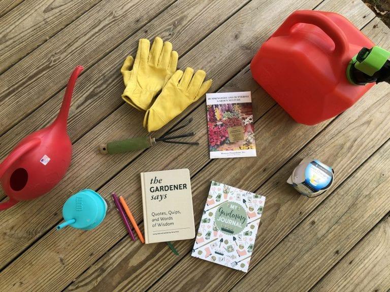 Gift Ideas for Garden Lovers