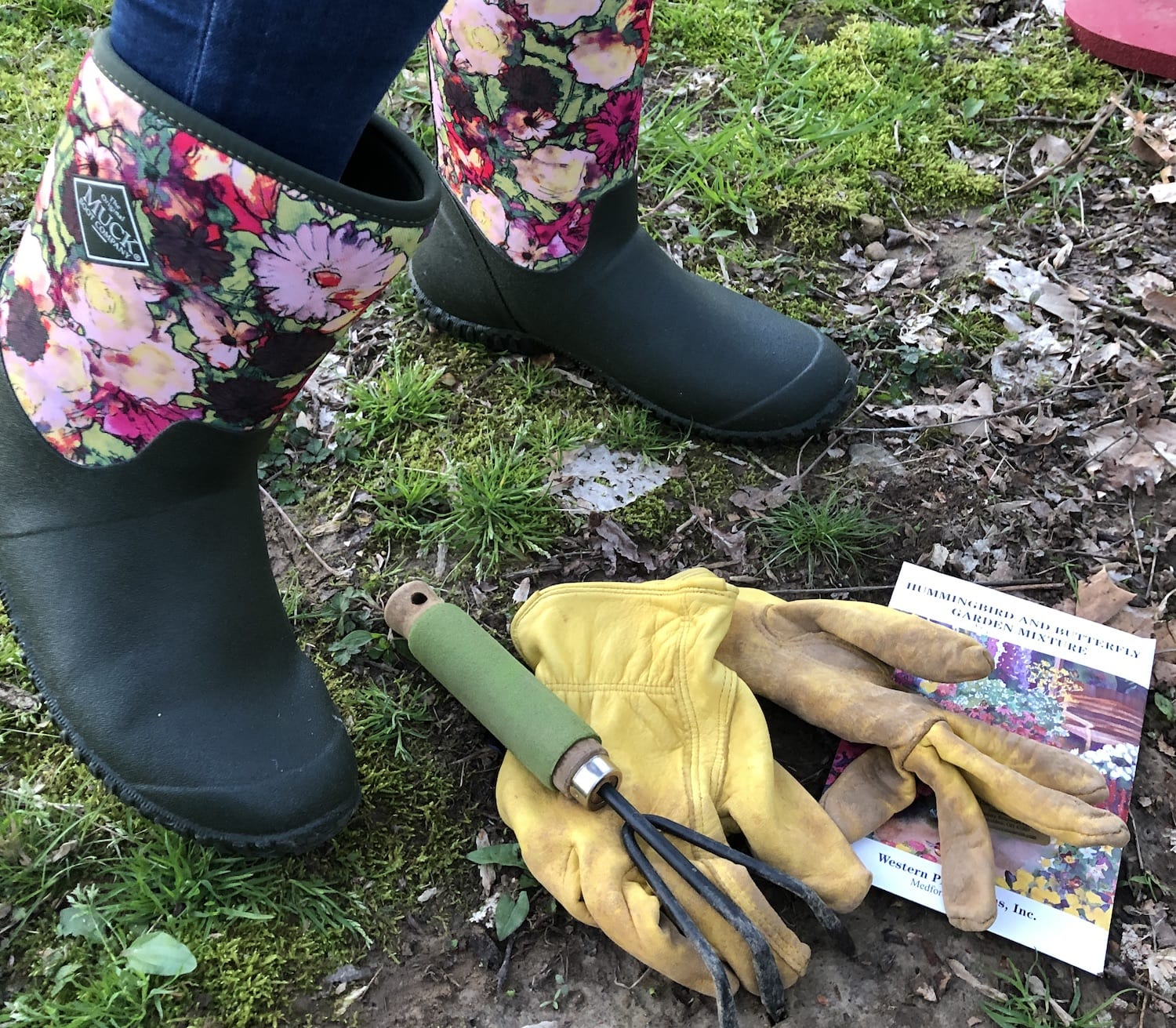 garden supplies - Muck Boots