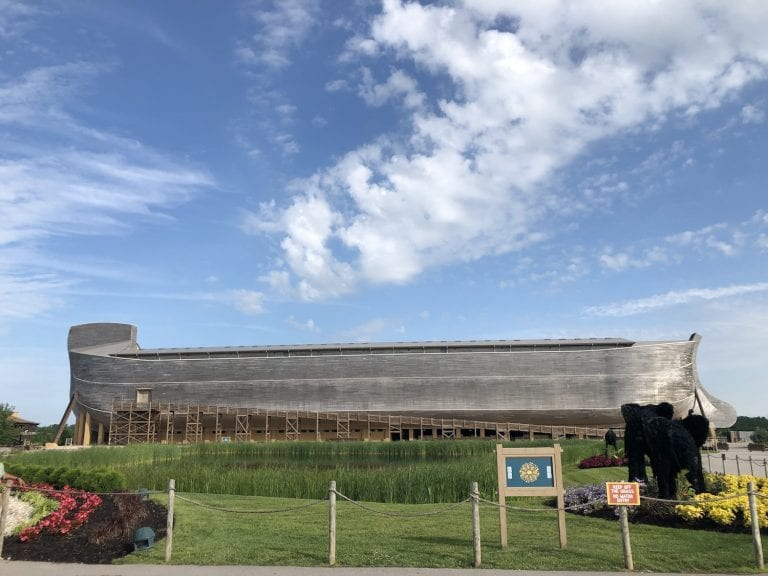 What to Expect at the Ark Encounter