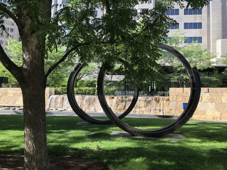 Things to Know: CityGarden St Louis