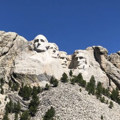 10 Things to Know about Mount Rushmore