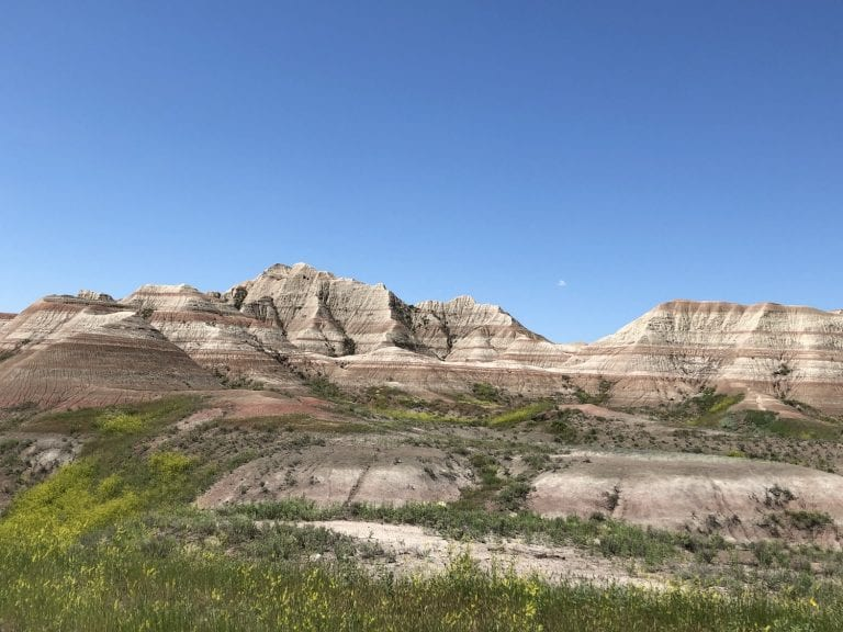 Road Trip: Rapid City to Sioux Falls