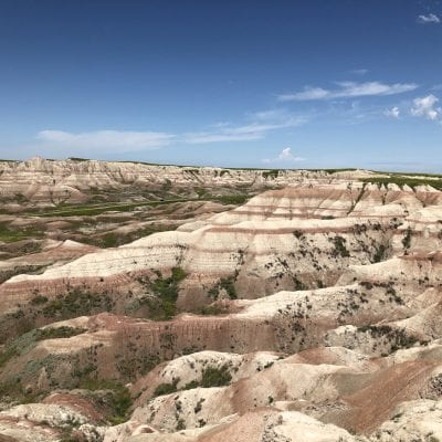 Things to Know: the Badlands