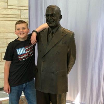 Truman Presidential Library & Museum