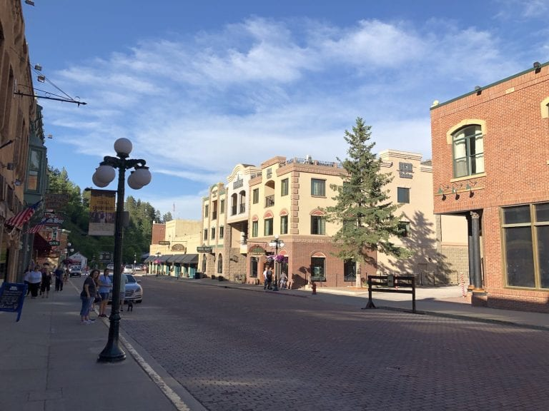 What to Know about Deadwood, SD