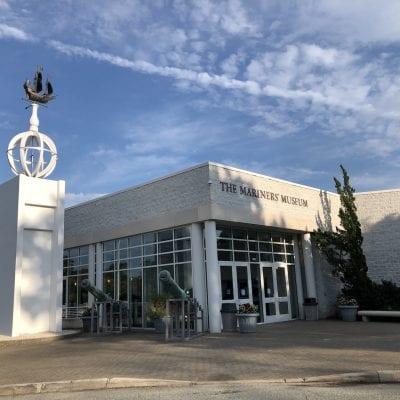 Mariners Museum & Park