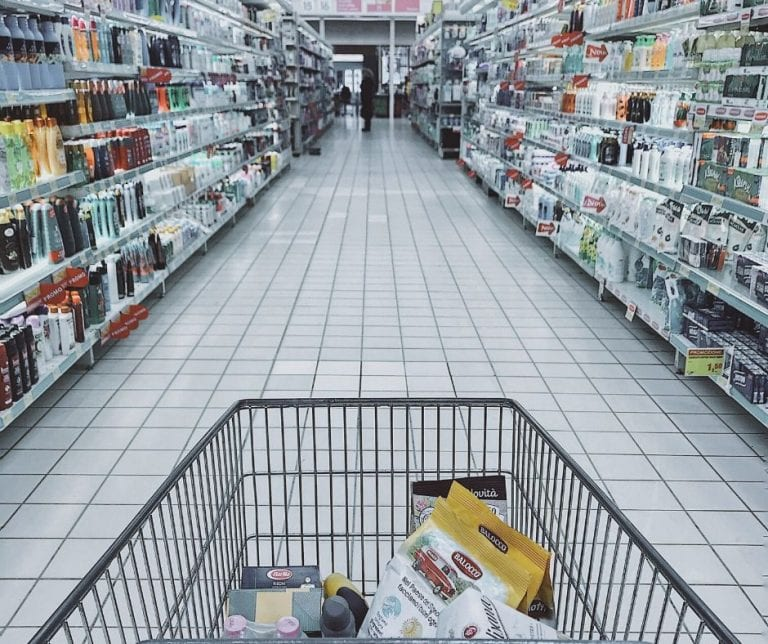How to Get Back in the Coupon Game