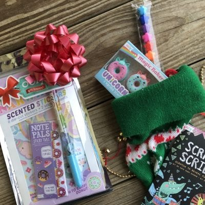 25 Perfect Stocking Stuffers  for Kids