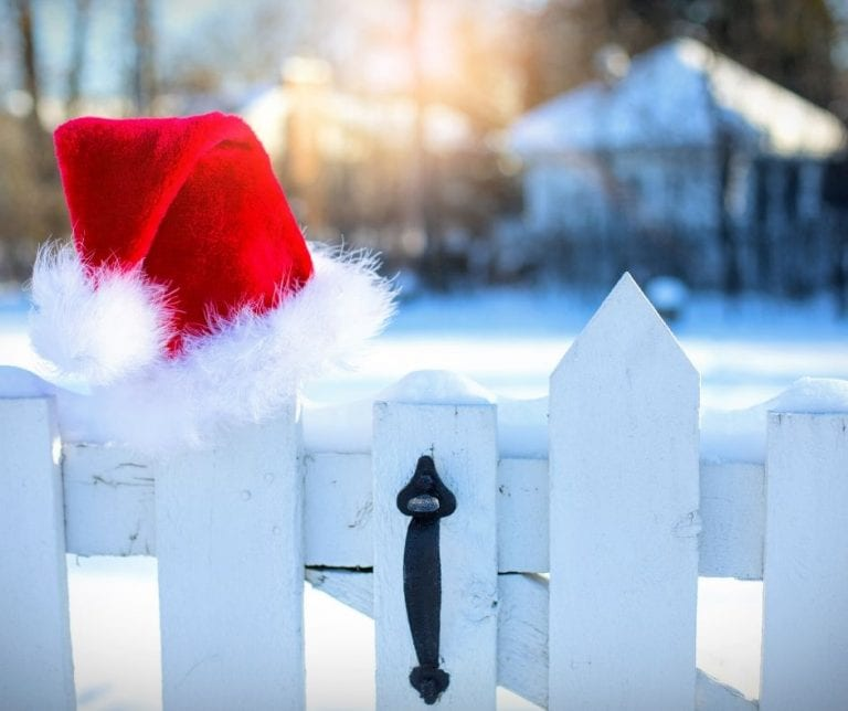 Keep the Magic of Santa Alive When Kids Stop Believing
