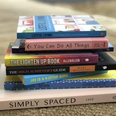 New Motivational Books for 2020