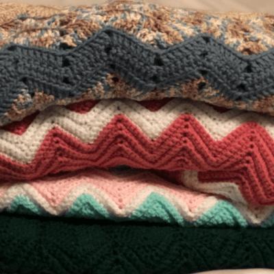 Crochet Crawl 2020