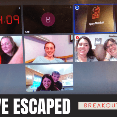 What to Expect at a Virtual Escape Room