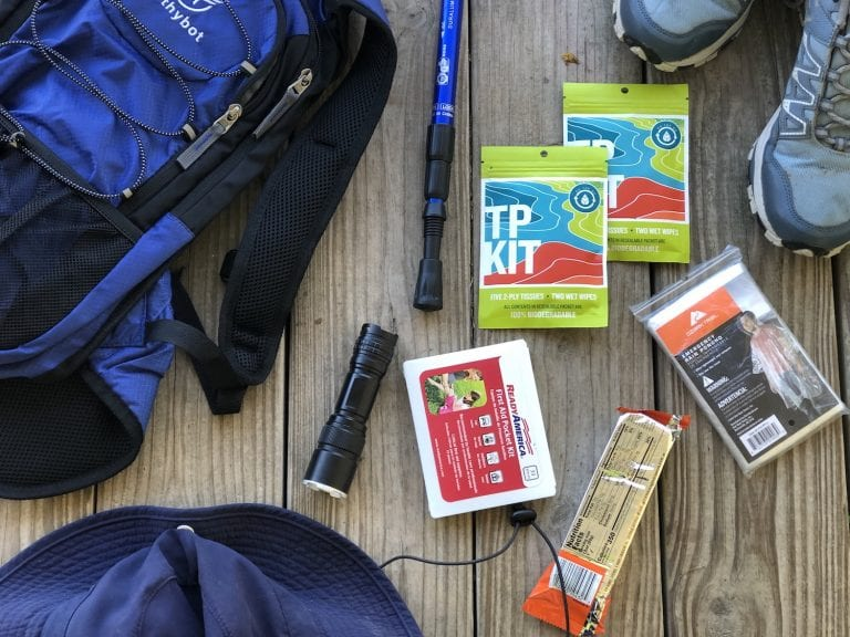 Essential Gear for Family Hiking