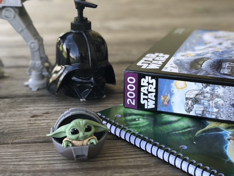 Gift Ideas for Star Wars Super Fans