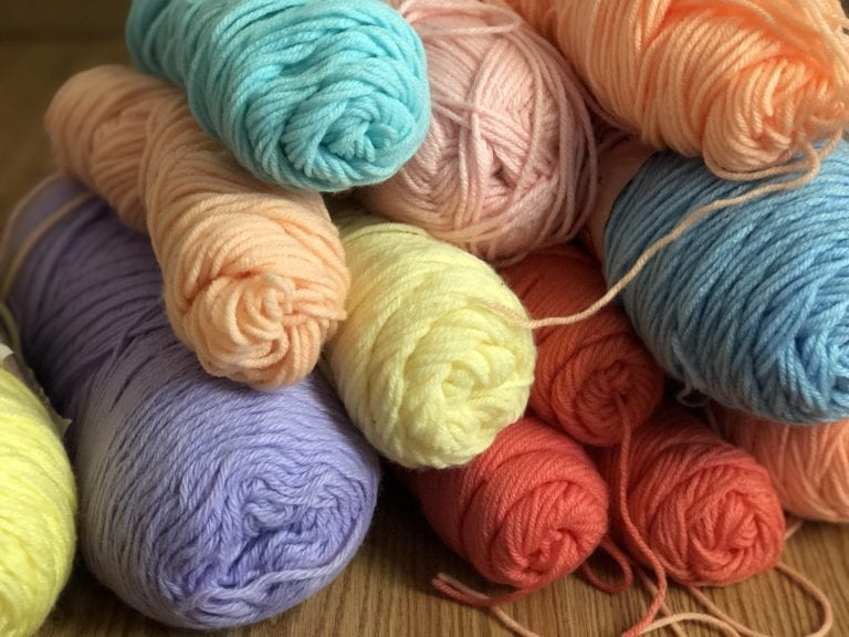 How can Yarn Make a Difference?