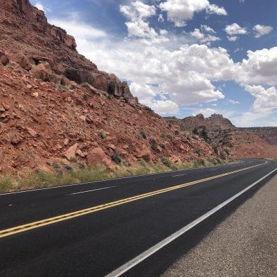 How to Enjoy a No Contact  Road Trip