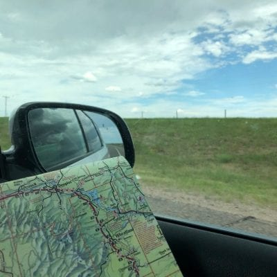 How to Plan a Road Trip in Uncertain Times
