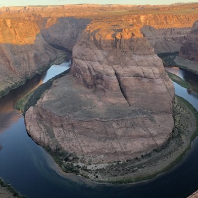 What to Expect at Horseshoe Bend