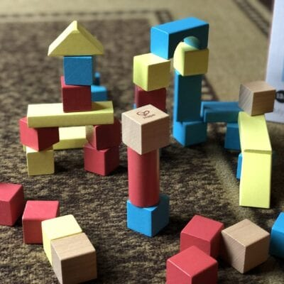 How to Pick the Best Building Toys for your Child