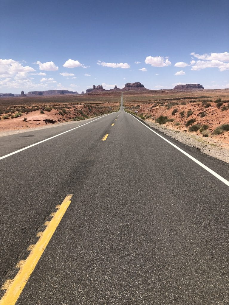 Monument Valley is Closed! Now What?