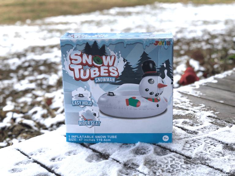 Winter Gift Ideas for Family Memories
